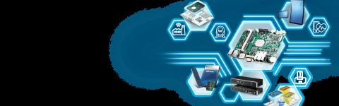 Máy tính công nghiệp đơn bo Single Board Computer