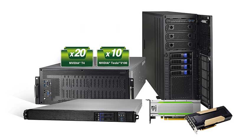 AI-GPU-server-MiTAC-Taiwan