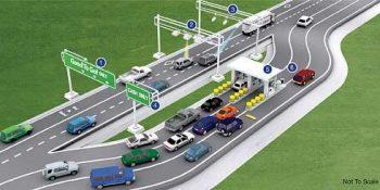Xây dựng cơ sở hạ tầng mạng cho hệ thống thu phí điện tử không dừng