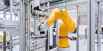 Giải pháp kiểm tra dây chuyền sản xuất cho các nhà máy thông minh